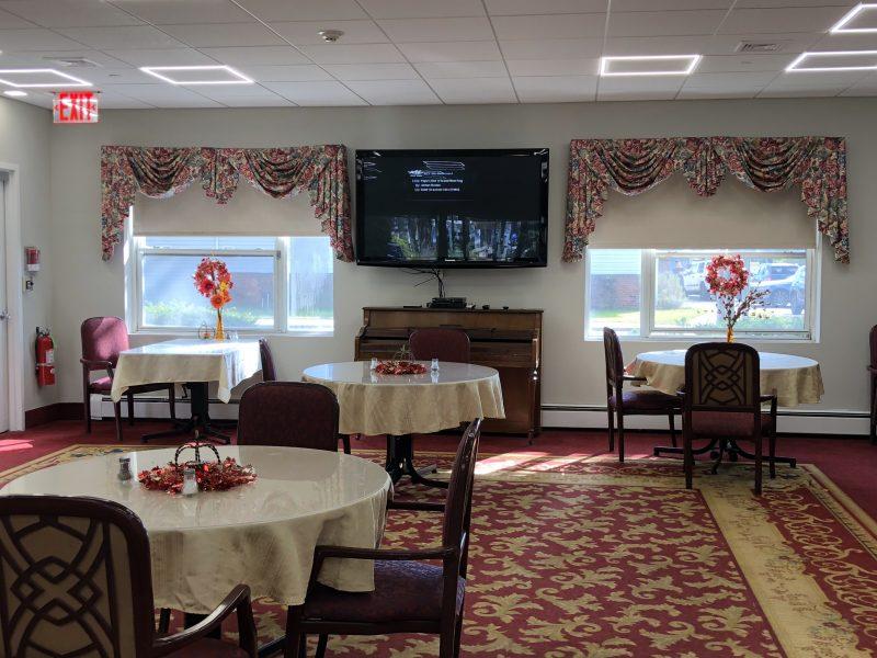 Laurel Bay Health and Rehabilitation Center healthcare and rehabilitation center