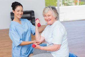 Laurel Bay Health and Rehabilitation Center rehab in Keansburg NJ