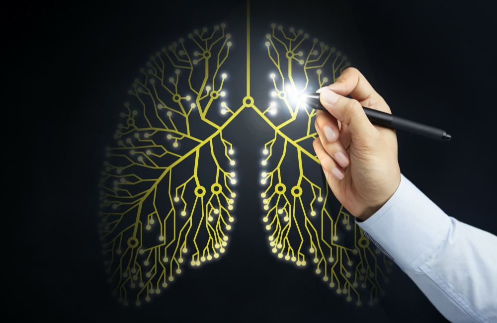5 Ways to Live Better with COPD