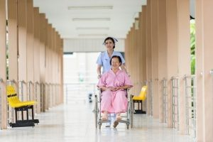 Short-Term Rehab Easing the Transition from Hospital to Home
