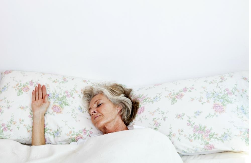 New Research Reveals Link Between Sleep and Brain Health