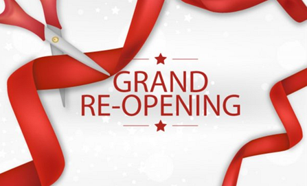 grnd reopening